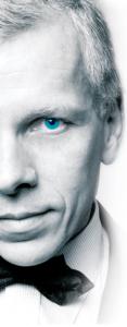 Patrick Meirlaen, CEO - The Future Alliance