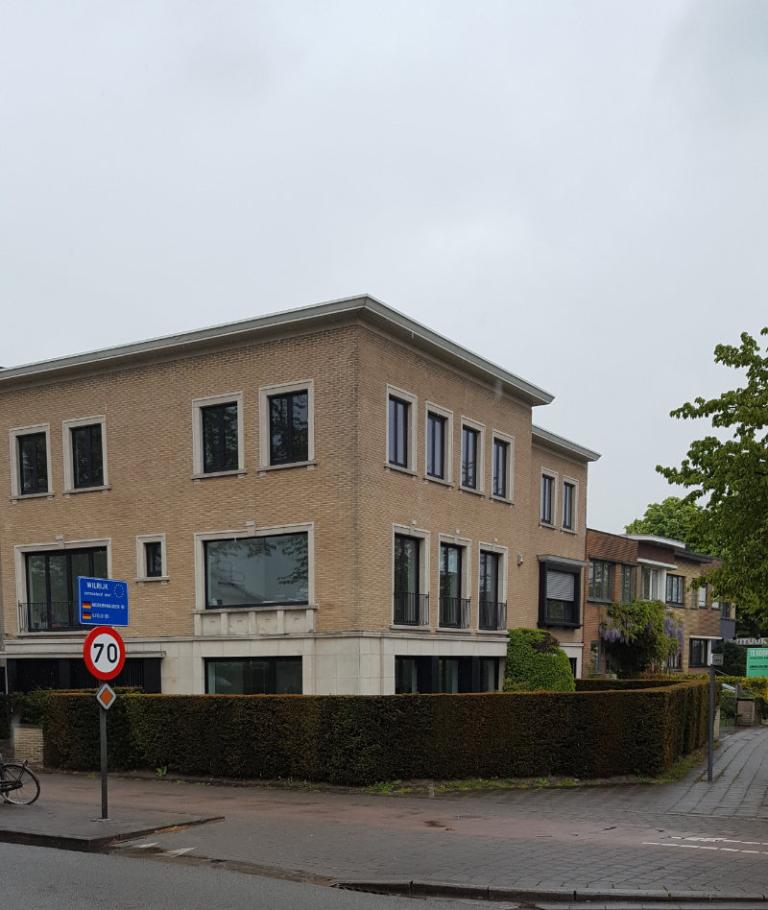The Future Alliance kantoor Wilrijk