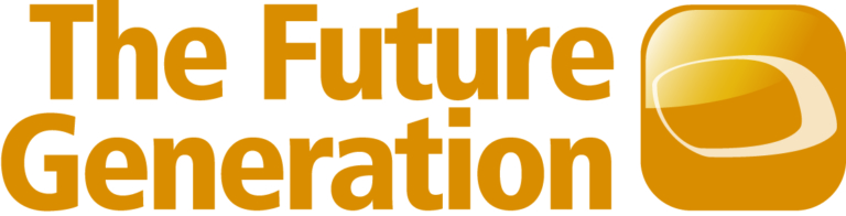 The Future Generation logo