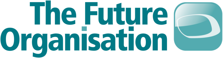 The Future Organisation logo