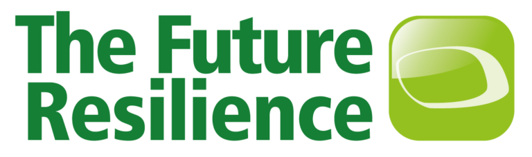 The Future Resilience Logo